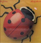 LP - Bob James - Lucky Seven - still sealed