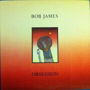 LP - Bob James - Obsession