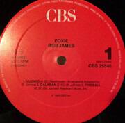 LP - Bob James - Foxie - Gatefold