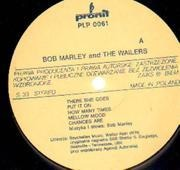 12'' - Bob Marley & The Wailers - Bob Marley & The Wailers - RARE POLISH COMPILATION