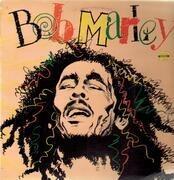 LP - Bob Marley - Bob Marley