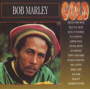 CD - Bob Marley - Gold