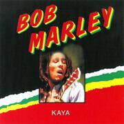 CD - Bob Marley - Kaya