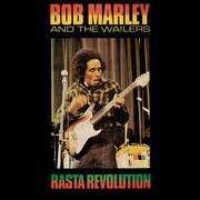LP - Bob Marley - Rasta Revolution