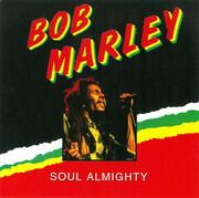 CD - Bob Marley - Soul Almighty