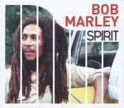 CD-Box - Bob Marley - Spirit Of Bob Marley - 4CD