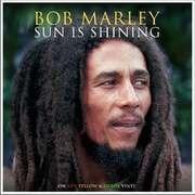 LP-Box - Bob Marley - Sun Is Shining