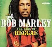 CD-Box - Bob Marley - The King Of Reggae - 5CD