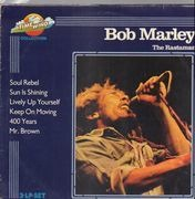 Double LP - Bob Marley - The Rastaman