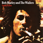 CD - Bob Marley & The Wailers - Catch A Fire