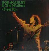 LP - Bob Marley & The Wailers - Cheer Up
