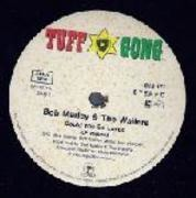 12'' - Bob Marley & The Wailers - Could You Be Loved