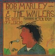 LP - Bob Marley & The Wailers Feat. Peter Tosh - The Birth Of A Legend
