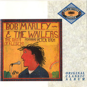 CD - Bob Marley & The Wailers Featuring Peter Tosh - The Birth Of A Legend