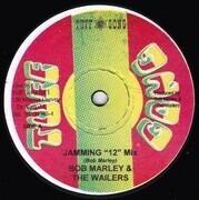 12inch Vinyl Single - Bob Marley & The Wailers - Jamming