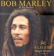 Double LP - Bob Marley & The Wailers - Legend - 180gr/ coloured vinyl