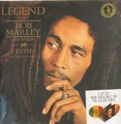 Double LP - Bob Marley & The Wailers - Legend - LIMITED EDITION