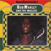 LP - Bob Marley & The Wailers - Reggae Revolution Vol. 1