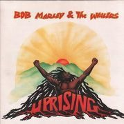 LP - Bob Marley & The Wailers - Uprising - Textured Sleeve, Club Edition