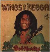 LP-Box - Bob Marley & The Wailers - Wings Of Reggae - BOX SET