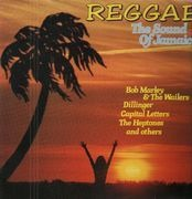 LP - Bob Marley & The Wailers, Dillinger, Capital Letters, The Heptones a.o. - REGGAE - The Sound Of Jamaica