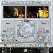 CD - Bob Marley & The Wailers - Babylon By Bus