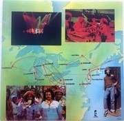 LP - Bob Marley & The Wailers - Babylon By Bus
