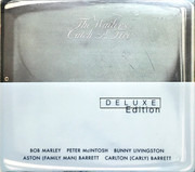 Double CD - Bob Marley & The Wailers - Catch A Fire - Deluxe Edition
