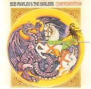 CD - Bob Marley & The Wailers - Confrontation