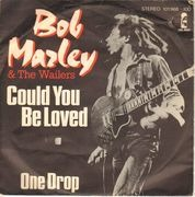 7inch Vinyl Single - Bob Marley & The Wailers - Could You Be Loved