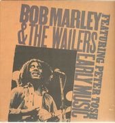 LP - Bob Marley & The Wailers - Early Music