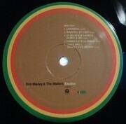 LP - Bob Marley & The Wailers - Exodus - 180 Gram