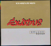 CD - Bob Marley & The Wailers - Exodus - Digipak, Slipcase