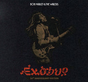 CD - Bob Marley & The Wailers - Exodus - 30th Anniversary Edition, Cardboard Sleeve, Super