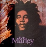 12inch Vinyl Single - Bob Marley & The Wailers - Iron Lion Zion