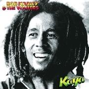 LP - Bob  Marley & The Wailers - Kaya (limited Lp)