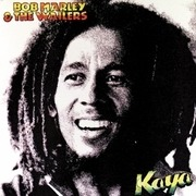 LP - Bob Marley & The Wailers - Kaya - INCL. 1 BONUS TRACK 'SMILE JAMAICA'