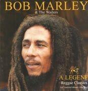 Double LP - Bob Marley & The Wailers - Legend - 180gr