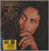 LP & MP3 - Bob Marley & The Wailers - Legend - 180g + download