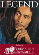 DVD - Bob Marley & The Wailers - Legend - The Best Of Bob Marley And The Wailers - Still sealed