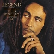 LP & MP3 - Bob Marley & The Wailers - Legend - 180gr