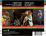 CD - Bob Marley & The Wailers - Live!