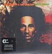 LP - Bob Marley & The Wailers - Natty Dread - HQ-Vinyl