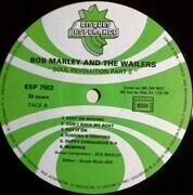 LP - Bob Marley & The Wailers - Soul Revolution Part 2