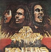 LP - Bob Marley & The Wailers - The Best Of Bob Marley & The Wailers