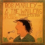 LP - Bob Marley & The Wailers - The Birth Of A Legend