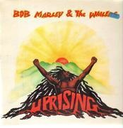 LP - Bob Marley & The Wailers - Uprising