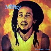 12'' - Bob Marley - Why Should I / Exodus