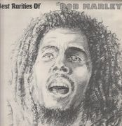 LP - Bob Marley - Best Rarities Of