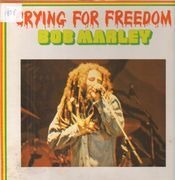 LP-Box - Bob Marley - Crying For Freedom